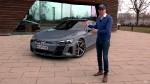 2021 Audi e-tron GT   Test und Fahrbericht _1