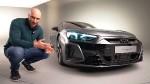 Audi e-tron GT RS: Der Porsche Taycan von Audi - Nur geiler?_1