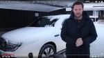 Mercedes EQC (2019): Wintertest in Schweden - Bloch erklärt #56   auto motor & sport_1