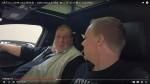 Teslafahrer und Mercedes-Sammler Laudeley testet den EQC gemeinsam mit Stefan Schwunk_1