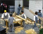 (14) Hausbau