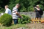 20140705 Sommertreffen des Weilburger Modellbau-Teams