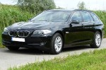 BMW 520d touring MJ 2011 SR