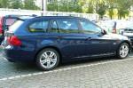 BMW 320d touring MJ 2011 WR