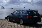 BMW 320d touring MJ 2011 SR