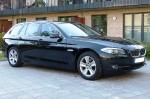 BMW 520d touring MJ 2011 WR