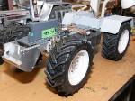 Truck- und Baumaschinenmodelle